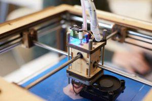 3d printers voor op kantoor