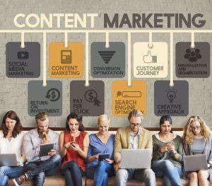 wat is het doel van content marketing