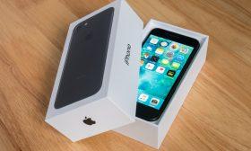 nieuwe iphone se kopen
