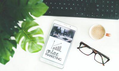 redenen online marketing