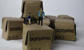 dropshipping misleiding