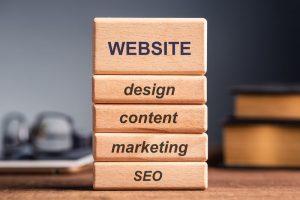 zelf website bouwen