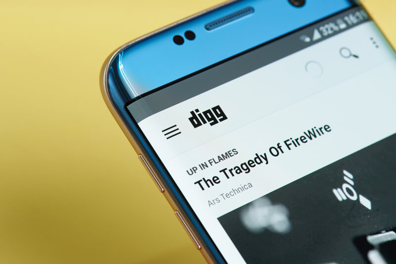 digg app