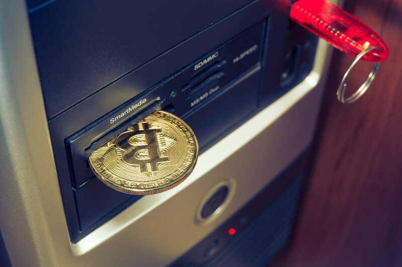 stijging bitcoin