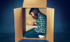 Situaties op de werkvloer introverten