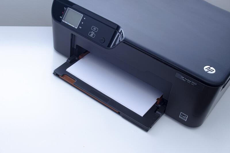 printer printen